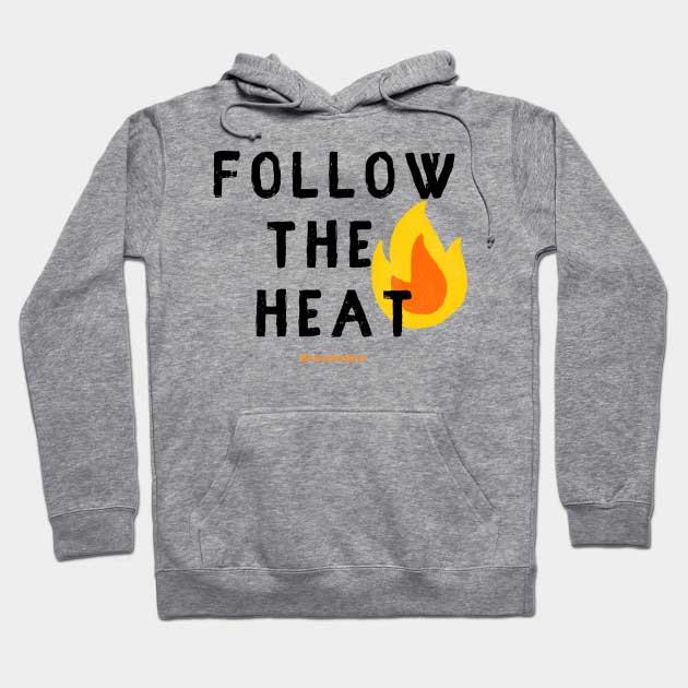 Bravemaker hoodie
