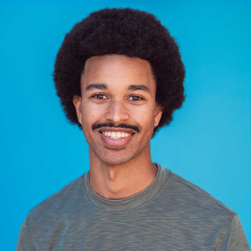 Marcellus, Information Technologist