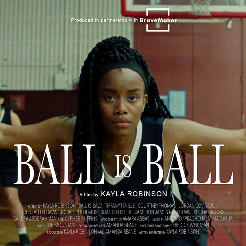 Ball Is Ball